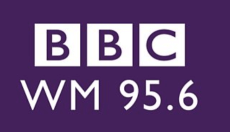 As featured on BBC WM